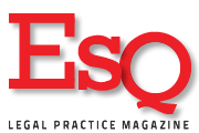 ESQ Law Magazine